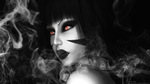 Cathy Toshlyra - Mistress of the Shadows by r9xchaos