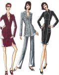 Women's Fall Fashion by Soniafm1027