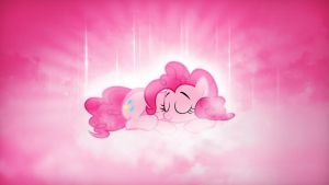 WOTW #3 : Pinkie Pie - Sweet cotton candy dreams by romus91