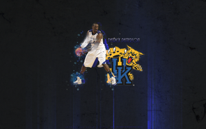 Patrick Patterson Wallpaper by KevinsGraphics