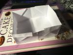 Origami box by guard1ans
