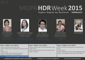 HDR-Week-Poster rgb by Adbawany