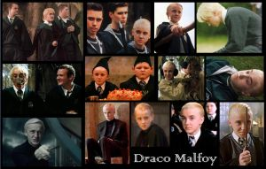 The Best of Draco Malfoy P2 by Alwaysss-Sslytherin
