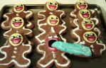 gingerbread LOLZ by AceroTiburon