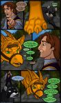 The Realm of Kaerwyn Issue 10 Page 85 by JakkalWolf