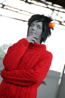 H9w t9 save the w9rld by violaceusDevil