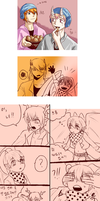 Orfiel + Sylvy Dump by OCTISquad