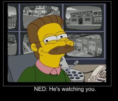 Ned by Cykkic