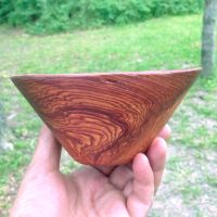 Rosewood Bowl Finished Profile by lamorth-the-seeker