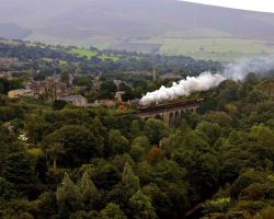 Uppermill Flyer by irwingcommand