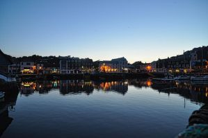 Mevagissey by Libertybell67