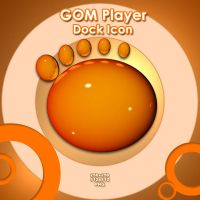 GOM Player Dock Icon by AlperEsin