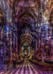 Stephansdom in Vienna by pingallery