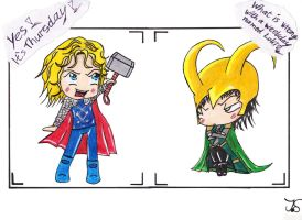 Lokiday by Gay-Girl100