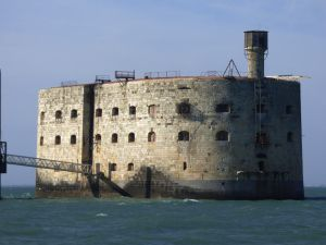Fort Boyard II by Edanastock