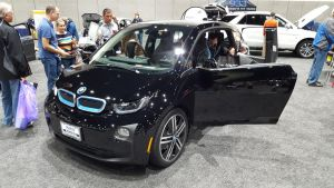 BMW I3 by granturismomh