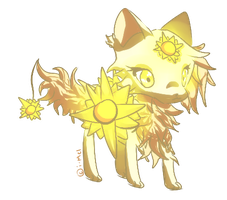 Sun Wolf Auction [OPEN] by i-Mel