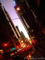 New York Street by HLea33
