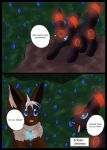 PMD - Herald of Darkness - Chapter 01 - Site 13 by Icedragon300