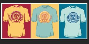 tees for Universitas Indonesia by kakajoe