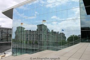 reflection by MT-Photografien