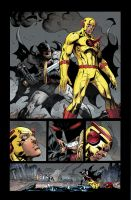 Flashpoint No.5 pg 10 by sinccolor