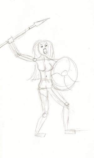 http://th03.deviantart.com/fs42/300W/i/2009/074/7/a/Freya__War_Goddess_sketch_by_audreydc1983.jpg