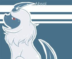 Absol by That-Stupid-Dingo