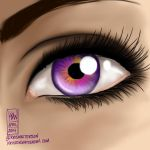 Eye by kriswatt
