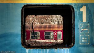 first or second class? by Iulian-dA-gallery