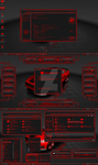 My World RED 2.0 for Win 10 RS2 (Creators Update) by Agelyk