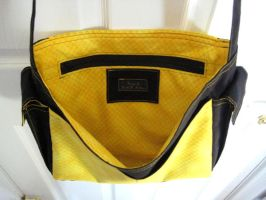 Hufflepuff Bag-Inside by Groovygirlsuzy17