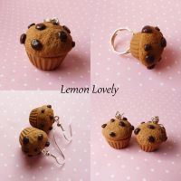 muffins by lemon-lovely