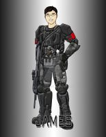 ODST by jlewis413