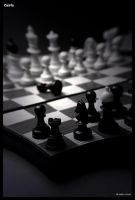 Chessmaster by CarloNs