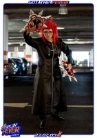 Cosplay Fever: 22-07-09 by CosplayFever