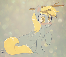 Branch derpy by its-lizombie