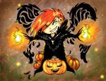 Trick or Trick? by Myar
