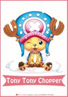 chopper by ZhangDing