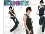 I Love BassHunter by amandart1