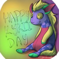 Kyrii Day by TigerChic