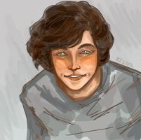 Hazza by Ospreyghost13