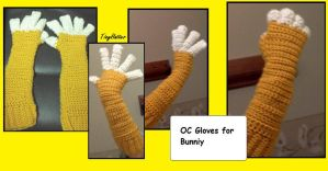 OC Gloves for Bunniy by TinyHatter