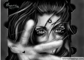 Reaching for your soul by Addicted2disaster