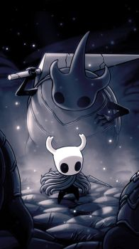 Hollow Knight Promo Image #1 by teamcherry