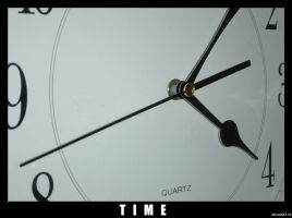 Time- by chocoboy