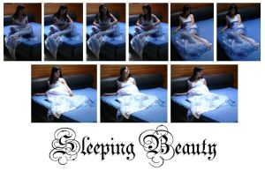 sleeping beauty by syccas-stock