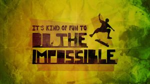 Do The Impossible by Lydia-distracted