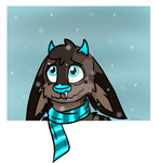 Not Even Cold (GIF) by Rainbow-Moose