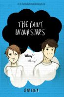 The Fault in Our Stars Poster by FightingForNothing